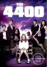 4400シーズン3DVD